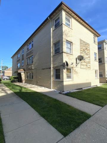 3115 N Nashville Avenue 3E, Chicago, IL 60634 (MLS #11084540) :: Littlefield Group