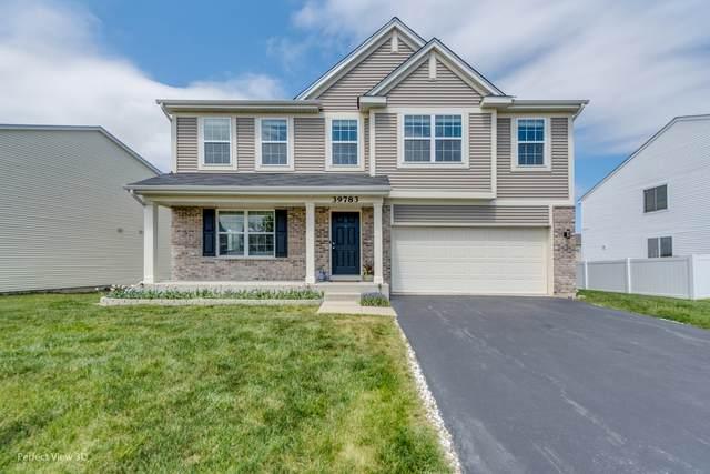 39783 N Ackworth Lane S, Beach Park, IL 60083 (MLS #11084572) :: Helen Oliveri Real Estate