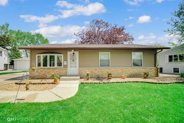 14530 Poplar Road, Orland Park, IL 60462 (MLS #11084577) :: Helen Oliveri Real Estate