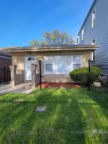 5217 S Princeton Avenue, Chicago, IL 60609 (MLS #11084579) :: Helen Oliveri Real Estate