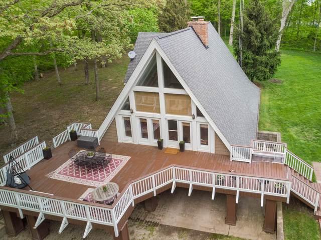 108 Timber Ridge Road, Lexington, IL 61753 (MLS #11084605) :: Helen Oliveri Real Estate