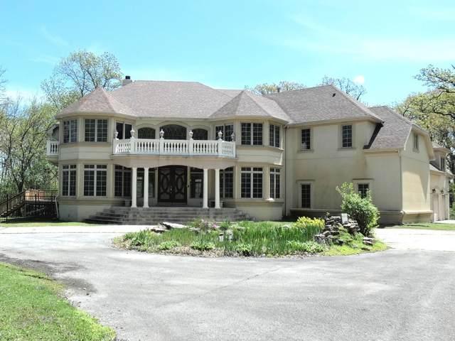 872 Rosedale Terrace, Crete, IL 60417 (MLS #11084613) :: Littlefield Group