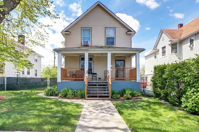 1656 Aberdeen Street, Chicago Heights, IL 60411 (MLS #11084624) :: Helen Oliveri Real Estate