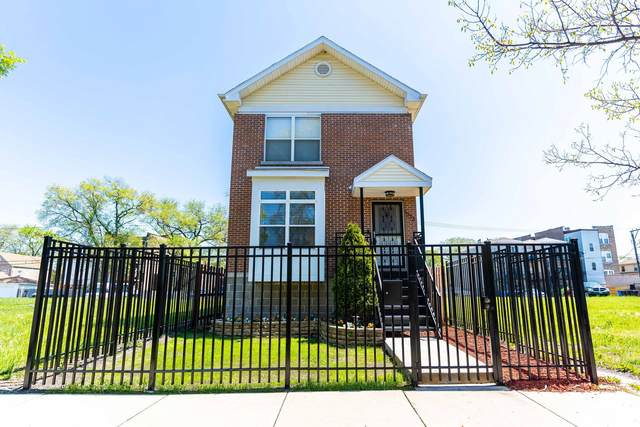 1333 S Kedvale Avenue, Chicago, IL 60623 (MLS #11084632) :: Littlefield Group