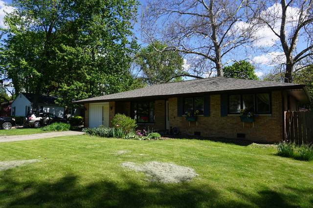 805 Breen Drive, Champaign, IL 61820 (MLS #11084637) :: BN Homes Group