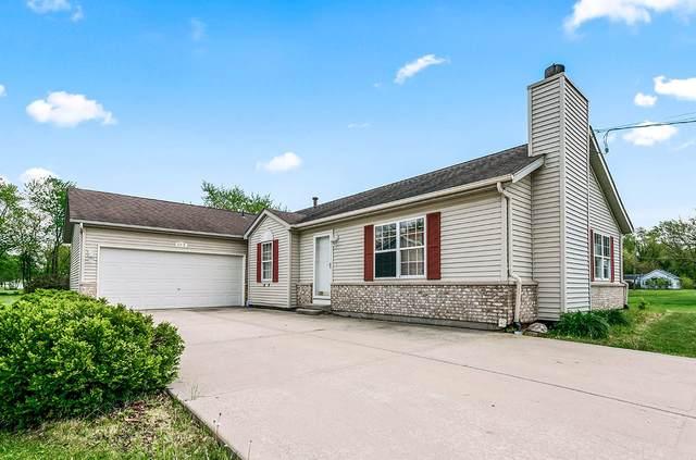 113 N Office Street, Braidwood, IL 60408 (MLS #11084648) :: Helen Oliveri Real Estate