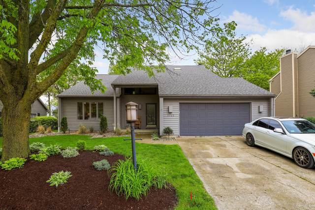 2702 Coppertree Road, Champaign, IL 61822 (MLS #11084651) :: Suburban Life Realty
