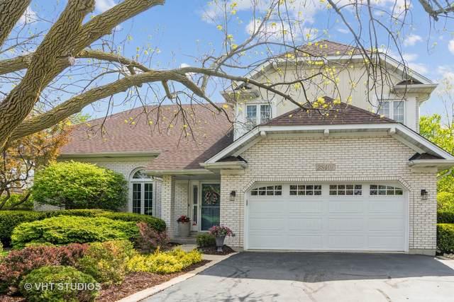 2S407 Golfview Drive, Glen Ellyn, IL 60137 (MLS #11084660) :: Helen Oliveri Real Estate