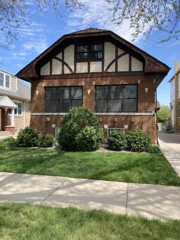 6335 N Sayre Avenue, Chicago, IL 60631 (MLS #11084665) :: Helen Oliveri Real Estate