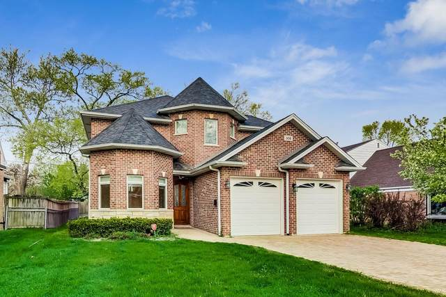 308 Lincoln Street, Glenview, IL 60025 (MLS #11084690) :: O'Neil Property Group
