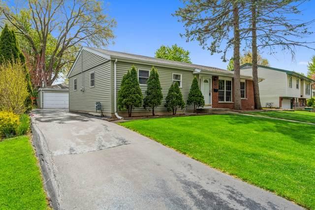1133 Valley Stream Drive, Wheeling, IL 60090 (MLS #11084718) :: Helen Oliveri Real Estate