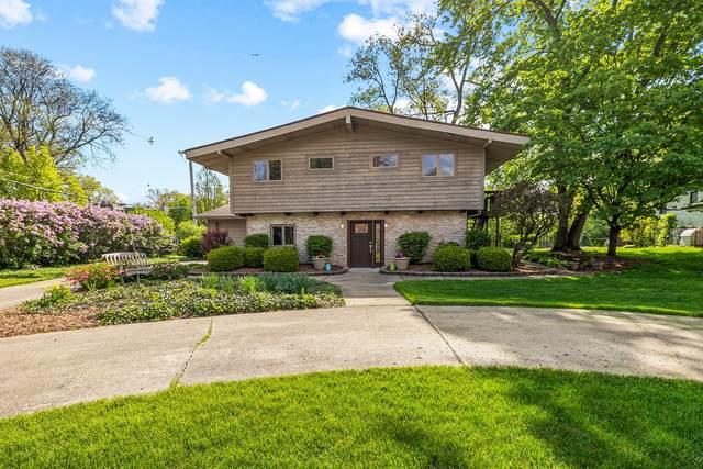 23 Palisades Drive, Oak Brook, IL 60523 (MLS #11084736) :: Angela Walker Homes Real Estate Group