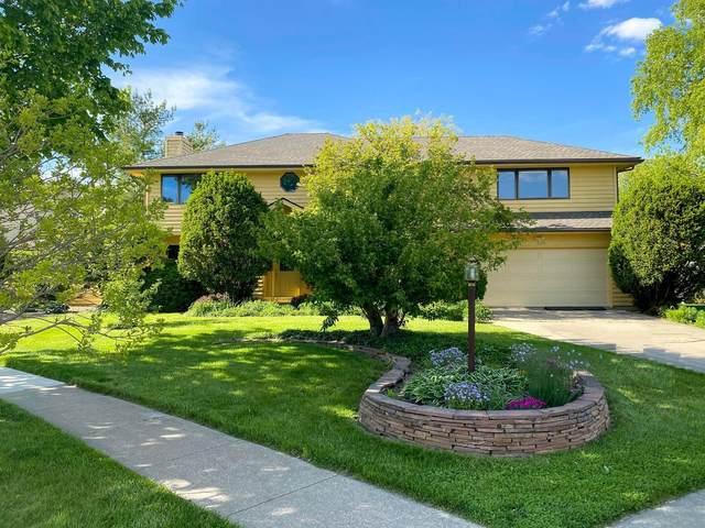 2609 Cherry Hills Drive, Champaign, IL 61822 (MLS #11084780) :: Littlefield Group
