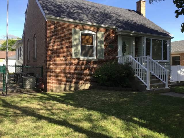 11325 S Drake Avenue, Chicago, IL 60655 (MLS #11084787) :: Helen Oliveri Real Estate