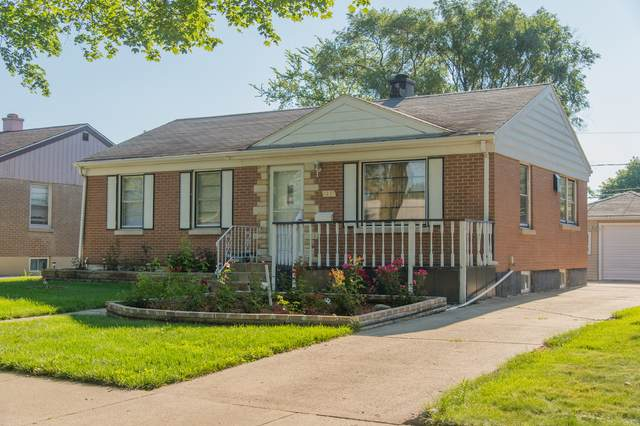 1221 Howard Avenue, Berkeley, IL 60163 (MLS #11084808) :: Helen Oliveri Real Estate