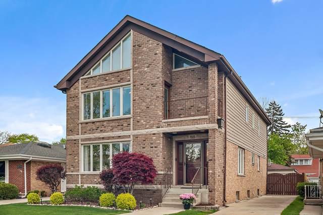 7023 N Ottawa Avenue, Chicago, IL 60631 (MLS #11084812) :: Helen Oliveri Real Estate