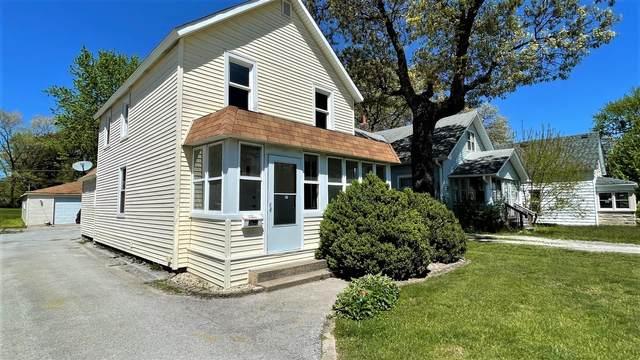 2832 Ridge Road, Lansing, IL 60438 (MLS #11084819) :: Helen Oliveri Real Estate