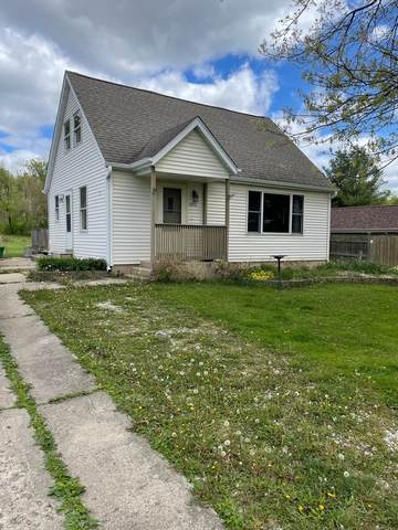 3848 E Solon Road, Richmond, IL 60071 (MLS #11084832) :: Helen Oliveri Real Estate