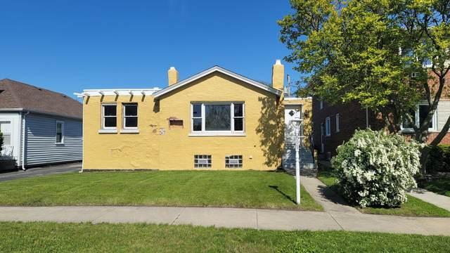 9325 S Kenton Avenue, Oak Lawn, IL 60453 (MLS #11084860) :: Helen Oliveri Real Estate