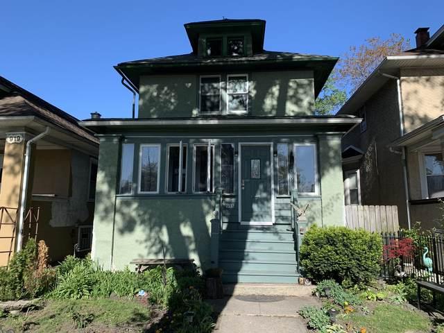 915 Highland Avenue, Oak Park, IL 60304 (MLS #11084869) :: Helen Oliveri Real Estate