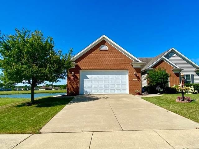 605 N Beacon Hill Circle, Urbana, IL 61802 (MLS #11084890) :: O'Neil Property Group