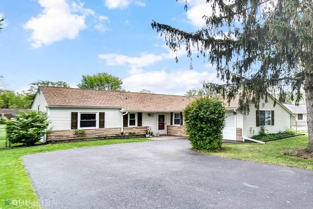 108 Mellbrook Road, Bolingbrook, IL 60440 (MLS #11084914) :: Littlefield Group