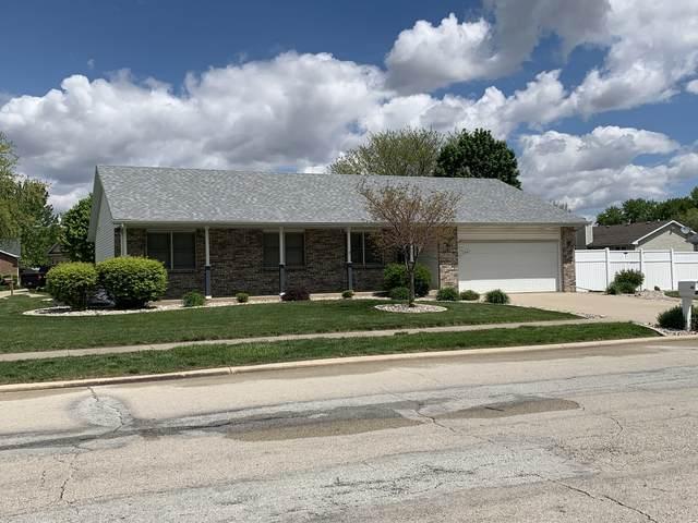 265 E John Casey Road, Bourbonnais, IL 60914 (MLS #11084923) :: Helen Oliveri Real Estate