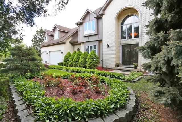 22W027 Thorndale Avenue, Medinah, IL 60157 (MLS #11084925) :: BN Homes Group