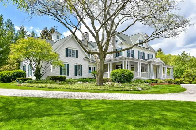 569 Ahlstrand Road, Glen Ellyn, IL 60137 (MLS #11084935) :: John Lyons Real Estate
