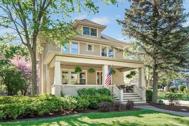 200 7th Avenue, La Grange, IL 60525 (MLS #11084953) :: Angela Walker Homes Real Estate Group