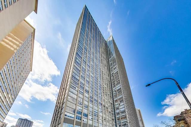 655 W Irving Park Road #311, Chicago, IL 60613 (MLS #11084959) :: Helen Oliveri Real Estate