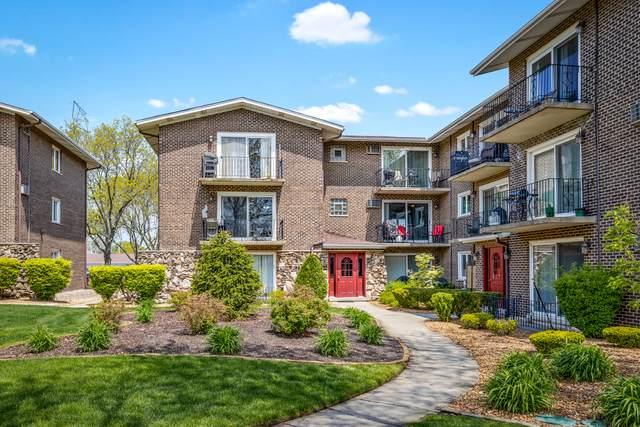 9008 W 140th Street 2B, Orland Park, IL 60462 (MLS #11084969) :: BN Homes Group