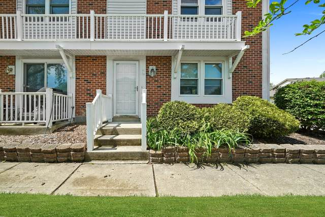 321 Fairchild Court C, Bloomingdale, IL 60108 (MLS #11084974) :: Helen Oliveri Real Estate