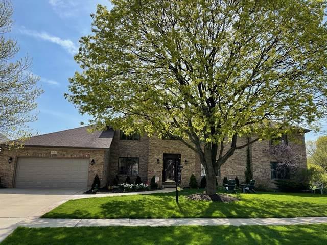 905 Merrill New Road, Sugar Grove, IL 60554 (MLS #11084986) :: BN Homes Group