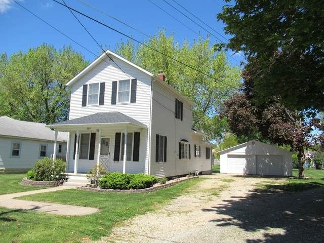 200 W 6th Street, Prophetstown, IL 61277 (MLS #11085030) :: The Wexler Group at Keller Williams Preferred Realty
