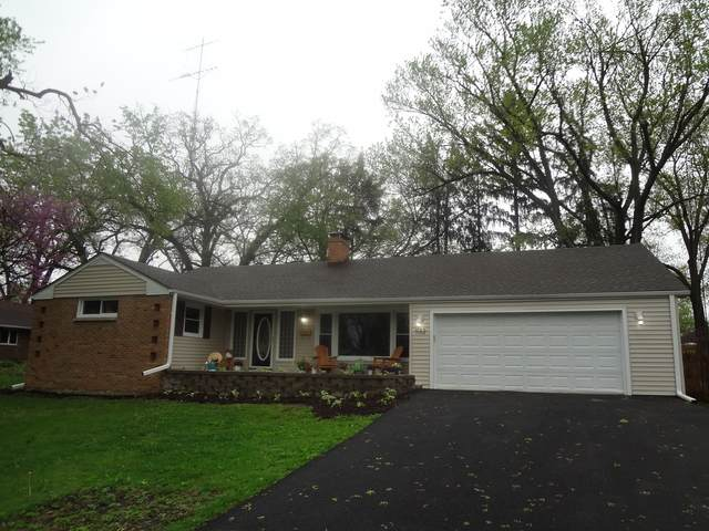 1132 Justine Drive, Kankakee, IL 60901 (MLS #11085052) :: Littlefield Group