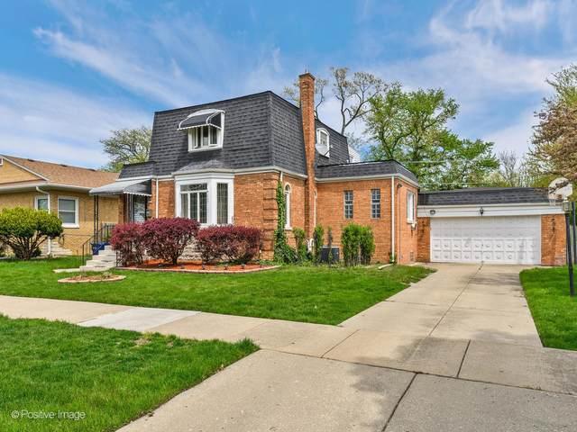 1955 N 74th Avenue, Elmwood Park, IL 60707 (MLS #11085086) :: Helen Oliveri Real Estate