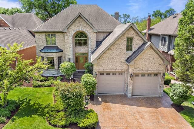 270 E South Street, Elmhurst, IL 60126 (MLS #11085128) :: O'Neil Property Group