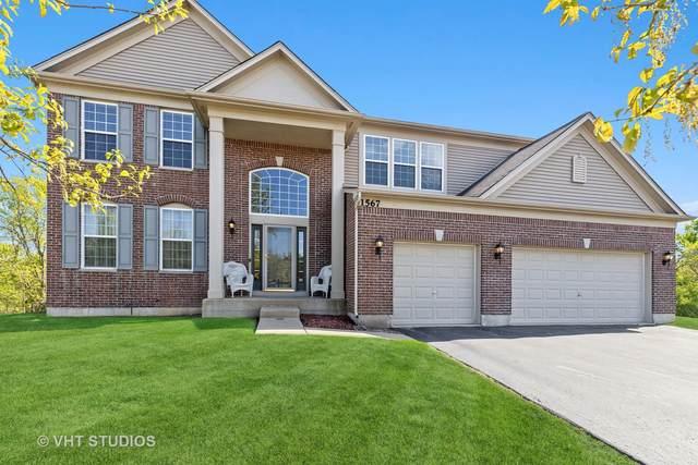 1567 Rivercrest Court, Mundelein, IL 60060 (MLS #11085158) :: Helen Oliveri Real Estate