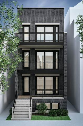1145 W Addison Street #2, Chicago, IL 60613 (MLS #11085162) :: Lewke Partners