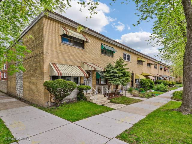 934 E 84th Place B, Chicago, IL 60619 (MLS #11085163) :: Angela Walker Homes Real Estate Group