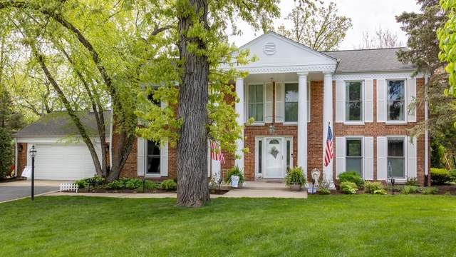4 Old Valley Road, Rolling Meadows, IL 60008 (MLS #11085210) :: Littlefield Group