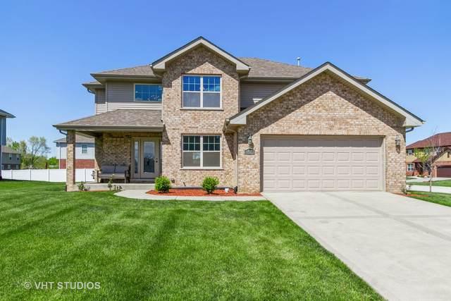 5302 Northwind Drive, Richton Park, IL 60471 (MLS #11085212) :: Helen Oliveri Real Estate