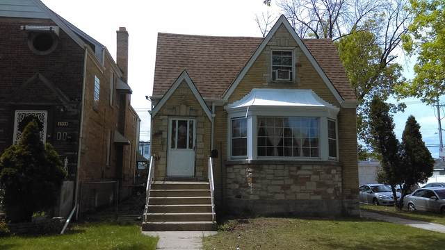 2956 N Mason Avenue, Chicago, IL 60634 (MLS #11085225) :: Littlefield Group