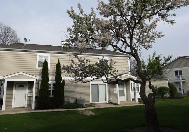 760 Harms Court, Wheeling, IL 60090 (MLS #11085251) :: Helen Oliveri Real Estate