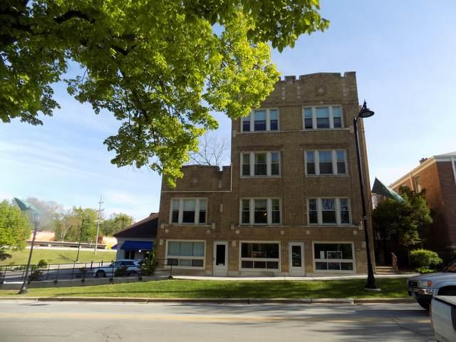 2612 Flossmoor Road, Flossmoor, IL 60422 (MLS #11085317) :: Helen Oliveri Real Estate