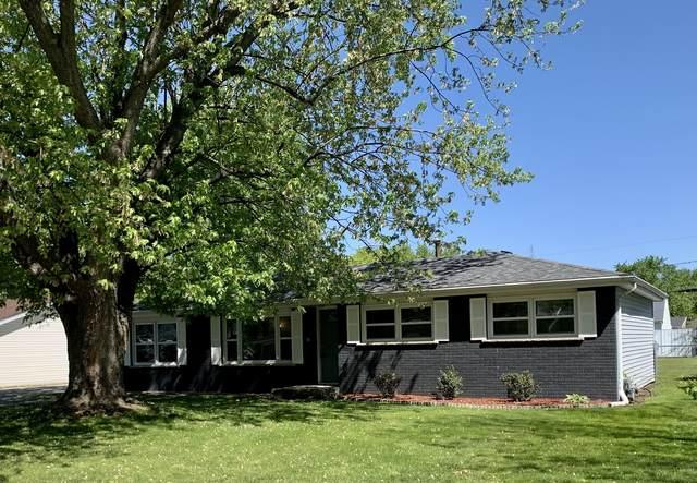 16 Duncan Drive, Bourbonnais, IL 60914 (MLS #11085318) :: Helen Oliveri Real Estate