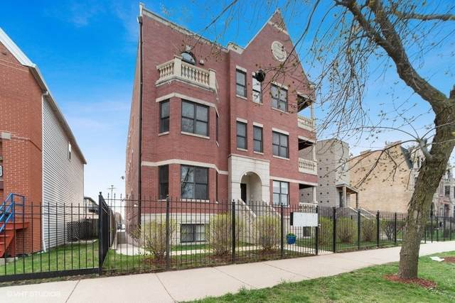 3862 S Lake Park Avenue 3N, Chicago, IL 60653 (MLS #11085322) :: BN Homes Group