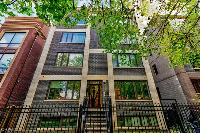 215 S Hamilton Avenue, Chicago, IL 60612 (MLS #11085330) :: Lewke Partners