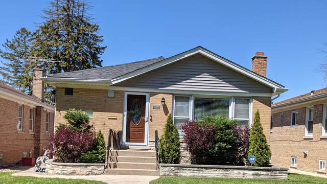 2222 N Neva Avenue, Chicago, IL 60707 (MLS #11085341) :: Littlefield Group
